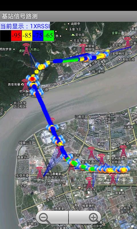 玩工具App|基站信号路测免費|APP試玩