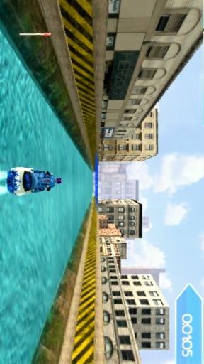 【免費賽車遊戲App】3D快艇-APP點子