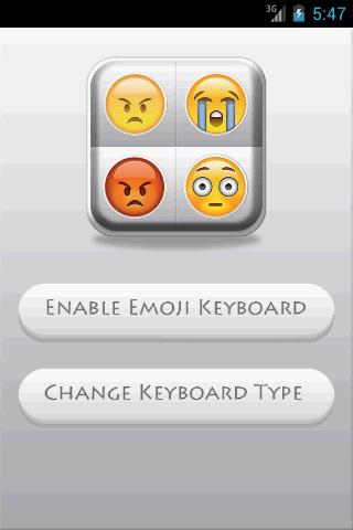 表情键盘 社交 App-癮科技App