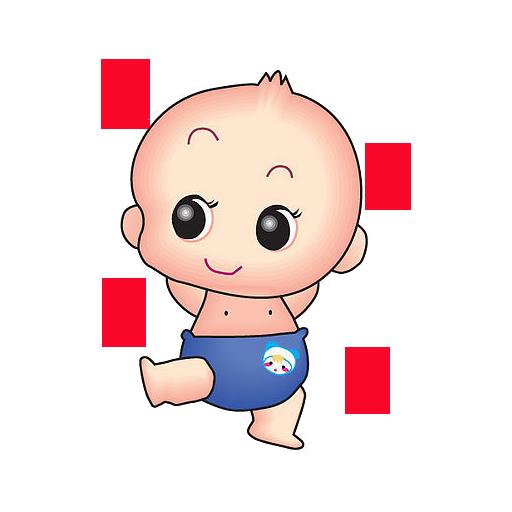 宝宝猜字母