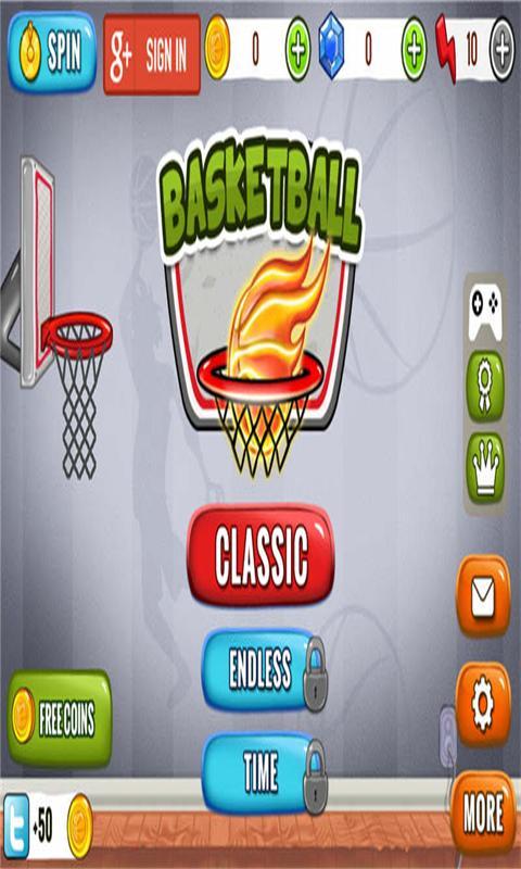 ET 籃球瘋on the App Store - iTunes - Apple