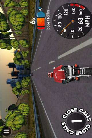 【免費體育競技App】高速骑士(高清版)-APP點子