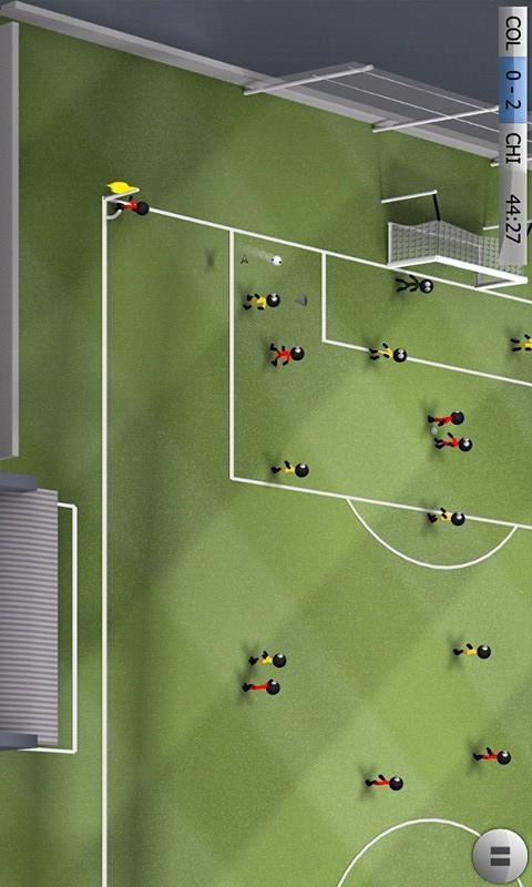 玩免費體育競技APP|下載火柴人足球 app不用錢|硬是要APP