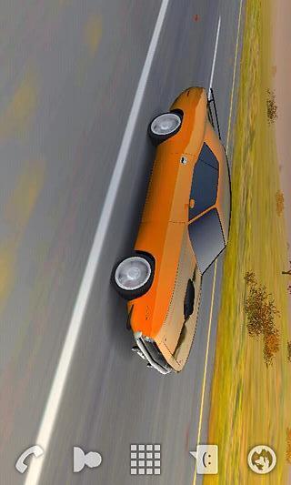 3D汽车动态壁纸