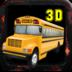 3D巴士赛车 LOGO-APP點子