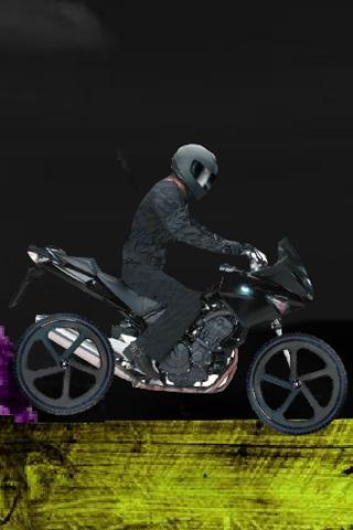 世界摩托车 World Biker