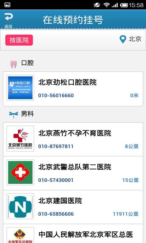 男性私人医生 生活 App-癮科技App