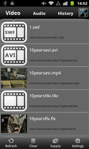 免費下載媒體與影片APP|AVI F4V FLV MP4 MP3 Player发布 app開箱文|APP開箱王