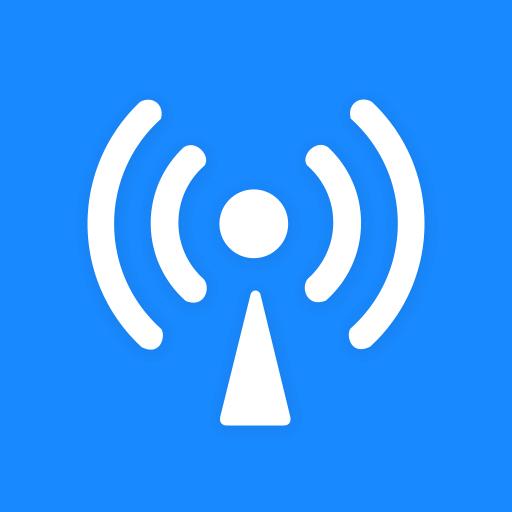 WiFi钥匙-万能密码钥匙