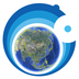 奥维互动地图-高清卫星图